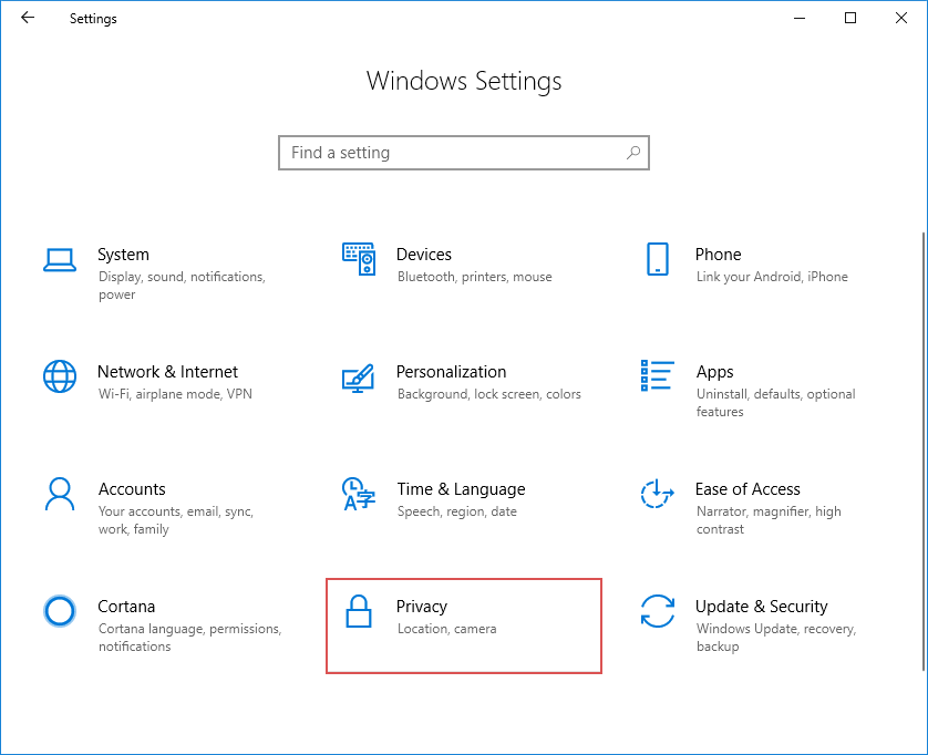 windows 10 1803 issues network